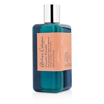 Atelier ColognePomelo Paradis Body & Hair Shower Gel 265ml/8.9oz