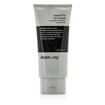 Anthony Instant Fix Oil Control (Para Piel Mixta a Grasa)  90ml/3oz