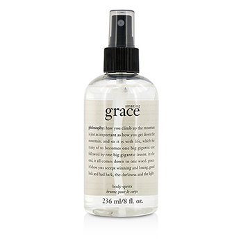PhilosophyAmazing Grace Body Spritz 236ml/8oz