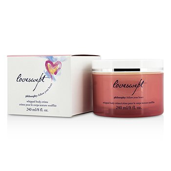 PhilosophyLoveswept Whipped Body Creme 240ml/8oz