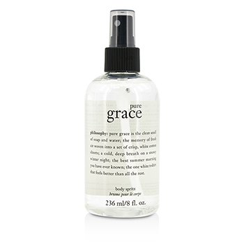 PhilosophyPure Grace Body Spritz 236ml/8oz