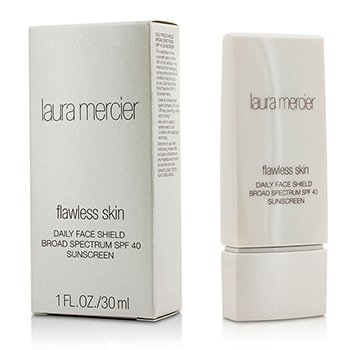 Laura Mercier Flawless Skin Daily Face Shield SPF 40+ (Unboxed)  30ml/1oz