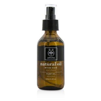 Натуральное Масло - Растительное Масло Миндаля 100ml/3.4oz