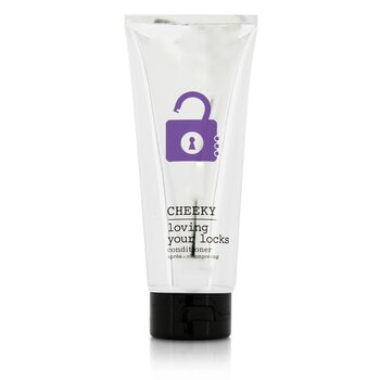 Cheeky Loving Your Locks Conditioner 200ml/6.76oz