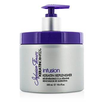 Infusion Therapy Infusion Keratin Replenisher Keratin Complex Infusion Therapy Infusion Keratin Replenisher 550ml/18.6oz