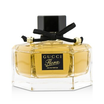 Gucci Flora By Gucci Eau De Parfum Spray (New Packaging)  75ml/2.5oz