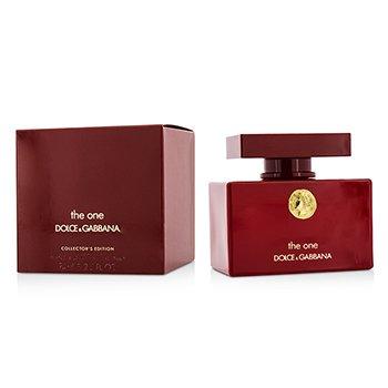 Dolce & Gabbana The One Collector's Edition Eau De Parfum Spray 75ml/2.5oz