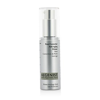 Algenist Pore Corrector Anti-Aging Primer (Unboxed) 30ml/1oz