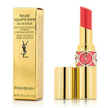 Купить Rouge Volupte Сияющая Губная Помада - # 41 Corail A Porter 4.5g/0.15oz, Yves Saint Laurent