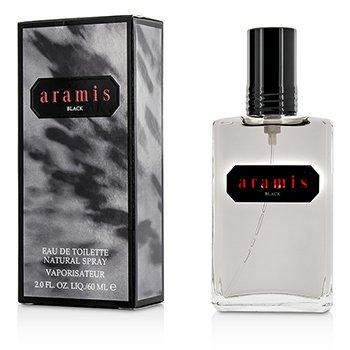 Aramis Black EDT Spray 60ml/2oz  men