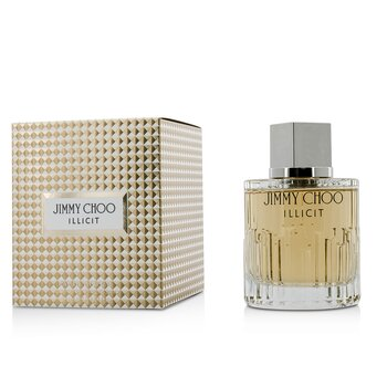 Jimmy Choo Illicit Eau De Parfum Spray  100ml/3.3oz