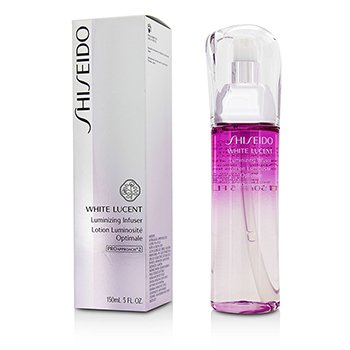 Shiseido White Lucent Luminizing Infuser 150ml/5oz