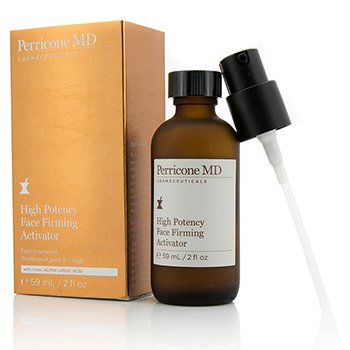 Perricone MD High Potency Face Firming Activator 59ml/2oz