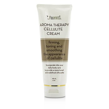 FrowniesAroma Therapy Cellulite Cream 13242 118ml/4oz