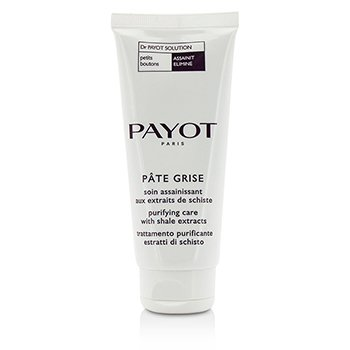 PayotLes Purifiantes Pate Grise Purifying Care with Shale Extracts (Salon Size) 100ml/4.9oz