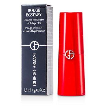 Giorgio ArmaniRouge Ecstasy Lipstick - # 303 Dragee 4g/0.14oz