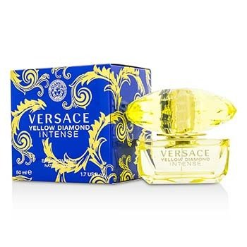 VersaceYellow Diamond Intense Eau De Parfum Spray 90ml/3oz