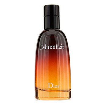Christian Dior Fahrenheit Eau De Toilette Vaporizador  50ml/1.7oz