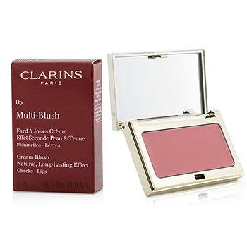 Clarins Kremowy r� do policzk�w Cream Blush - # 05 Rose  4g/0.1oz