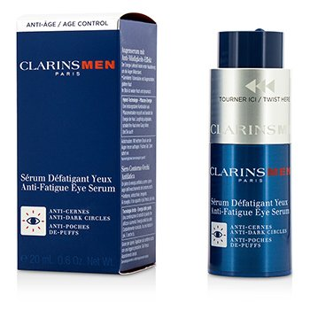 ClarinsMen Anti-Fatigue Eye Serum 20ml/0.7oz
