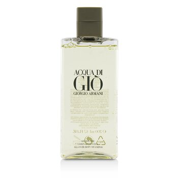 Giorgio ArmaniAcqua Di Gio All Over Body Shampoo 200ml/6.7oz