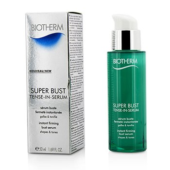 Biotherm Super Bust Tense-In-Serum  50ml/1.69oz