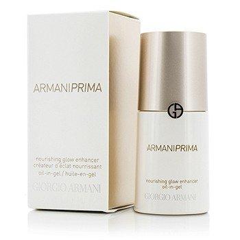 Armani Prima Питательное Масло-Гель для Сияния Кожи 30ml/1.01oz