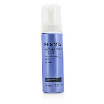 Elemis White Brightening Even Tone Cleanser - Salon Product  185ml/6.2oz