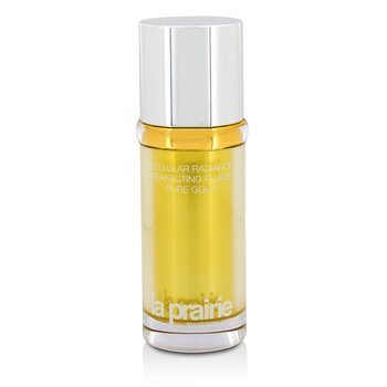 La PrairieCellular Radiance Perfecting Fluide Pure Gold 40ml 1.35oz
