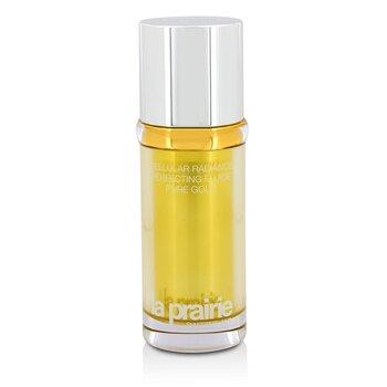 La PrairieCellular Radiance Perfecting Fluide Pure Gold 40ml 1.35oz