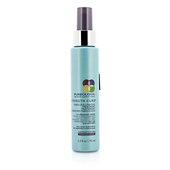 Pureology Strength Cure Fabulous Lengths (For Breakage-Prone Micro-Scarred/ Damaged Colour-Treated Hair)  95ml/3.2oz