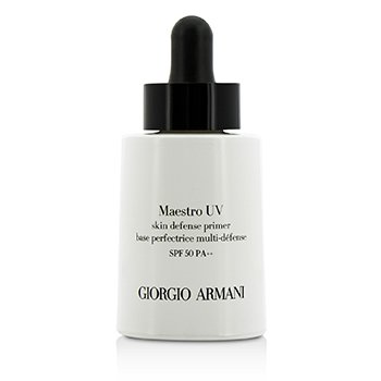 Купить Maestro UV Защитный Праймер SPF 50 30ml/1oz, Giorgio Armani