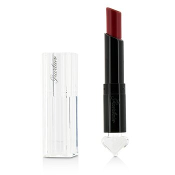 Guerlain La Petite Robe Noire Deliciously Shiny Lip Colour - #022 Red Bow Tie  2.8g/0.09oz