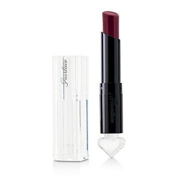 Guerlain La Petite Robe Noire Deliciously Shiny Lip Colour - #066 Berry Beret  2.8g/0.09oz