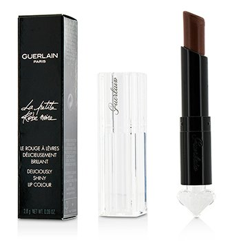 Guerlain La Petite Robe Noire Deliciously Shiny Color Labios - #012 Python Bag  2.8g/0.09oz