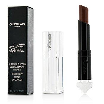 Guerlain La Petite Robe Noire Deliciously Shiny Lip Colour - #012 Python Bag  2.8g/0.09oz