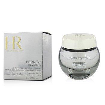 Helena Rubinstein Prodigy Reversis Skin Global Антивозрастной Крем - для Нормальной и Сухой Кожи 50ml/1.65oz