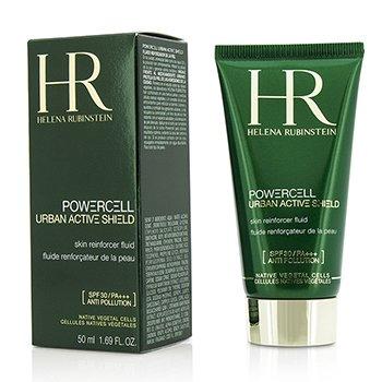 Helena Rubinstein Powercell Urban Active Shield Skin Reinforcer Fluid SPF30 PA+++ Anti Pollution (All Skin Types)  50ml/1.69oz
