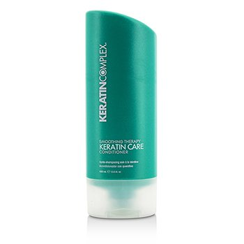 Купить Smoothing Therapy Keratin Care Кондиционер (для Всех Типов Волос) 400ml/13.5oz, Keratin Complex