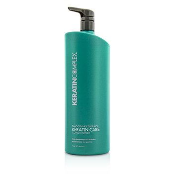 Keratin Complex Smoothing Therapy Keratin Care Conditioner (For All Hair Types) 1000ml/33.8oz