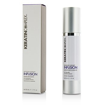 Keratin Complex Infusion Therapy Infusion Keratin Replenisher  50ml/1.7oz