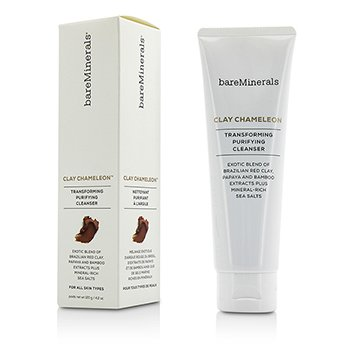 BareMinerals Clay Chameleon Transforming Purifying Cleanser 120g/4.2oz