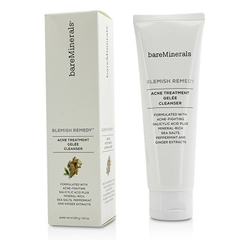 BareMinerals Blemish Remedy Acne Treatment Gelee Cleanser 120g/4.2oz