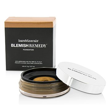 BareMinerals BareMinerals Blemish Remedy Base - # 11 Clearly Almond  6g/0.21oz