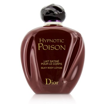 Christian Dior Balsam do cia�a Hypnotic Poison Silky Body Lotion  200ml/6.8oz
