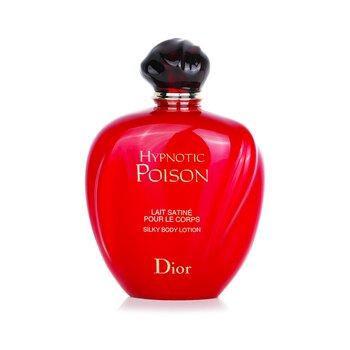 Christian Dior Hypnotic Poison Silky Body Lotion  200ml/6.8oz