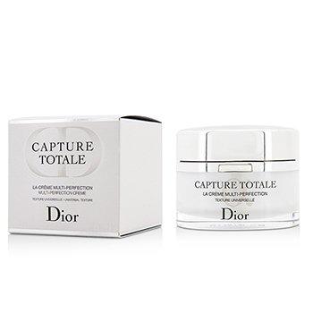 Christian Dior Capture Totale Multi-Perfection Creme - Universal Texture 60ml/2oz