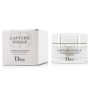 Christian Dior Capture Totale Multi-Perfection Creme - Rich Texture 60ml/2oz