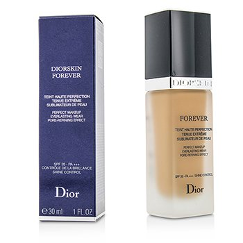 Christian Dior Diorskin Forever Perfect Makeup SPF 35 - #032 Rosy Beige  30ml/1oz