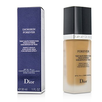 Christian DiorDiorskin Forever Perfect Makeup SPF 35 - #023 Peach 30ml/1oz